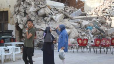 Photo of سوق الحوت في بنغازي ينفض غبار الحرب (صور)