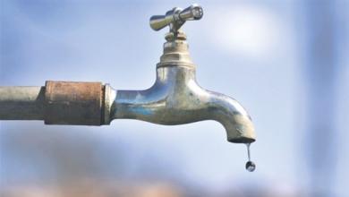 Photo of أزمة المياه في سرت على طريق الحل
