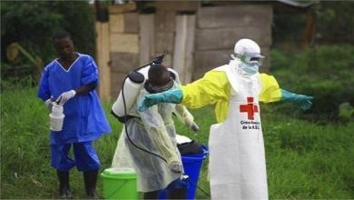 Photo of تسجيل أكثر من 1000 حالة وفاة بسبب الإيبولا في الكونغو