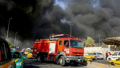 Photo of العراق.. تفجير انتحاري يوقع قتلى وجرحى