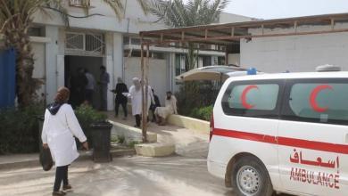 """Photo of مشاجرة """"مسلحة"""" أمام الإسعاف بالجلاء في """"بنغازي"""""""