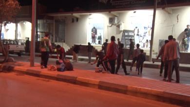 Photo of حملة تطوعية لتنظيف وتجميل الزنتان