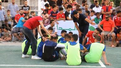 صورة رمضان ينعش الرياضة في ليبيا