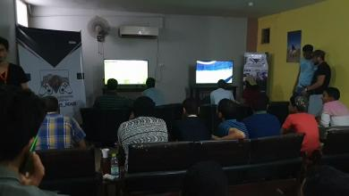 Photo of مسابقة للألعاب الإلكترونية في فزان