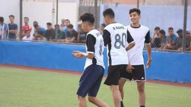 Photo of انطلاق بطولة العلمين الرمضانية
