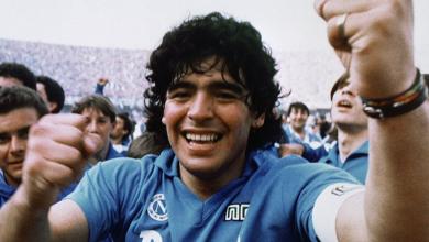 Photo of مارادونا: كسبت المال من كرة القدم وليس الاحتيال