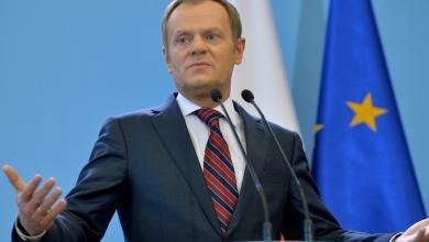 "Photo of ""الاتحاد الأوروبي"": تفويضتوسك لاختيار رئيس المفوضية"