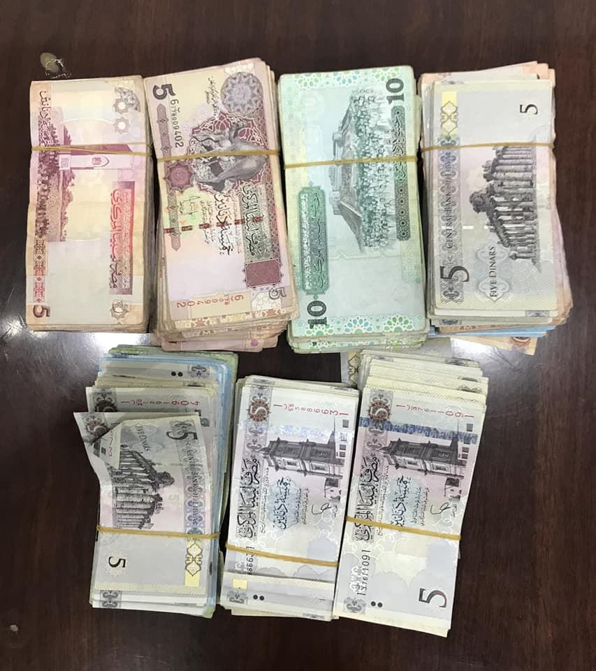 ضبط متهم بسرقة 5 آلاف دينار
