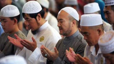 Photo of واشنطن تتهم بكين باضطهاد المسلمين