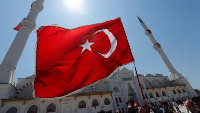 Photo of تركيا: التدخل الفرنسي فاقم الأزمة الليبية