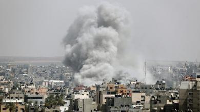 Photo of غزة.. هدنة بعد 3 أيام من القصف العنيف
