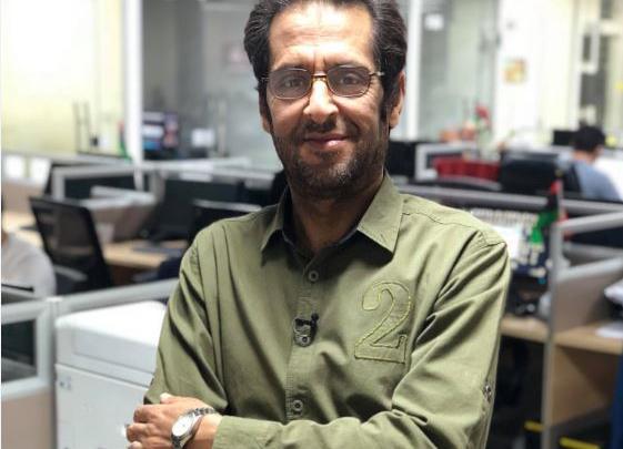 عبدالوهاب قرينقو