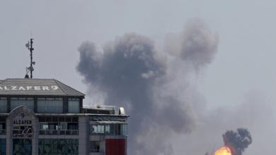 Photo of تصعيد إسرائيلي وقصف مستمر على غزة
