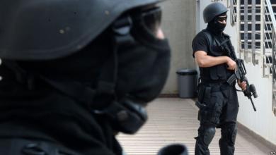 Photo of المغرب يفكك خلية إرهابية جديدة