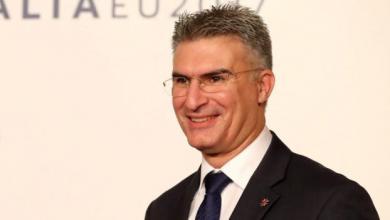 وزيرة خارجية مالطا أبيلا كارميللو
