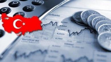 مؤشر الثقة الاقتصادية التركي