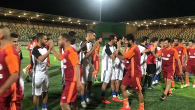 Photo of بنغازي.. مباراة خيرية لدعم أطفال مرضى السرطان