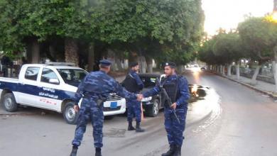 Photo of متابعة سير العمل الأمني بطرابلس