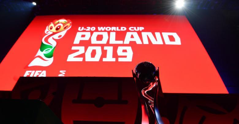 مونديال الشباب في بولندا