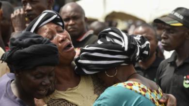 Photo of هجوم إرهابي يُخلّف 11 قتيلاً شرق نيجيريا