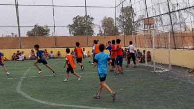 Photo of بمشاركة 300 رياضي .. تتواصل منافسات دوري هون