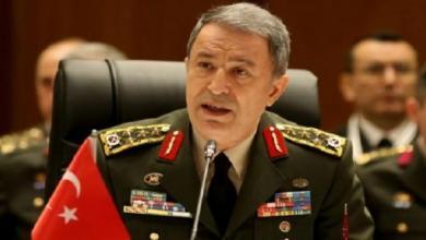 Photo of تركيا تحذر سوريا من استمرار مهاجمة شمال البلاد