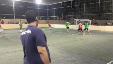 Photo of تظاهرة رياضية في عديد الألعاب بهون
