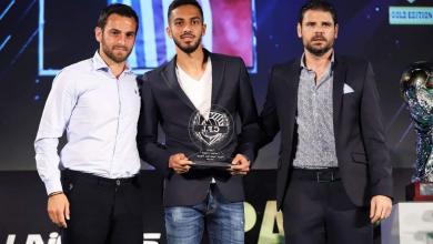 Photo of الأردني التعمري أفضل لاعب بالدوري القبرصي