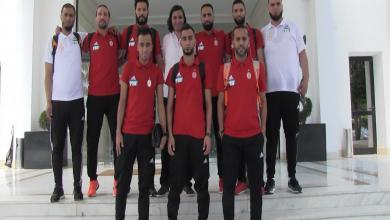 Photo of بعثة الاتحاد تتجه إلى الكويت