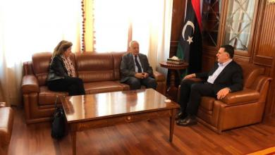 Photo of سلامة للسراج: المجتمع الدولي يرى أن لا حل عسكريا للأزمة الليبية