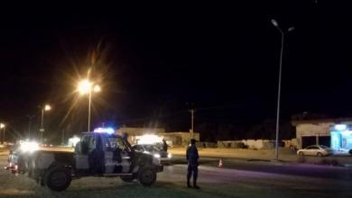 """Photo of """"داخلية الوفاق"""" تبحث نقل تبعية الشرطة الزراعية"""