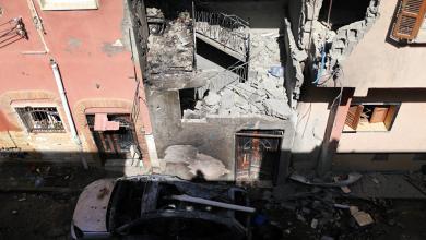 "Photo of أكثر من ""50 قتيلا"" مدنيا في ""طرابلس"""