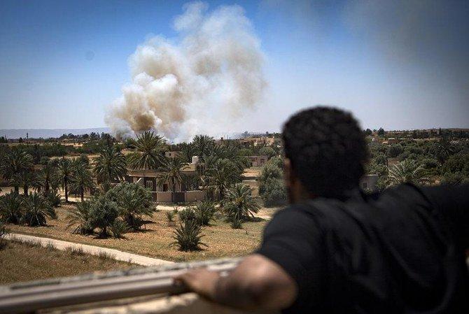 مصادر: تجدّد الاشتباكات المسلحة في جنوب طرابلس