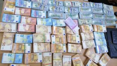 Photo of تونس تحبط تهريب أموال منها إلى ليبيا