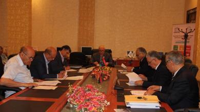 Photo of جهود لإعادة هيكلة الجامعات
