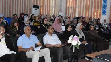 Photo of رعاية نفسية وترفيهية لطلبة مدارس طرابلس الكبرى