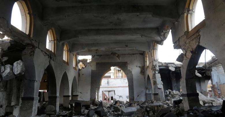 """Photo of أين """"تختفي"""" مشاريع """"إعادة الإعمار"""" في ليبيا؟"""