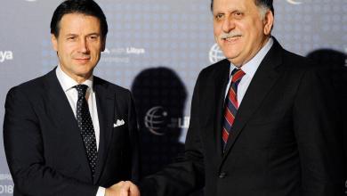 Photo of كونتي للسراج: تونس وروسيا مع الحل السياسي في ليبيا