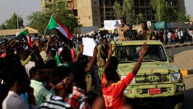 التلفزيون السوداني: مقتل ضابط وثلاثة مدنيين في الخرطوم