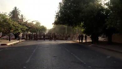 صورة تصعيد يُهدد مسار الانتقال السياسي في السودان
