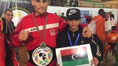 Photo of رسميا.. ليبيا تشارك ببطولة العالم للمواي تاي