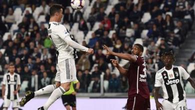 Photo of يوفي يتعادل مع تورينو في الديربي