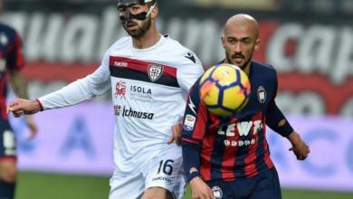Photo of بن علي لاعب الموسم بفريق كروتوني الإيطالي