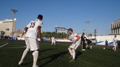 Photo of بنغازي: النسخة السادسة منالـمهرجان الرمضاني لكرة القدم الخماسية