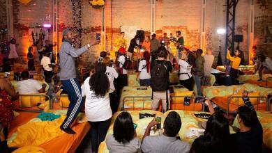 "Photo of ""إفطار جماعي"" يُدخِل جنوب أفريقيا موسوعة غينيس"