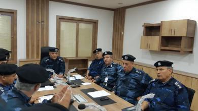 Photo of بحث تأمين طرابلس خلال العيد