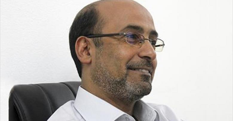 المحامي والناشط السياسي عبد السلام المسماري