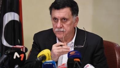 مصادر: السراج طلب دعما عسكريا من الجزائر لمواجهة الجيش الوطني