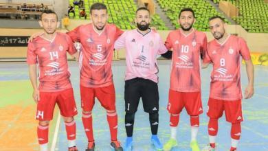 Photo of خماسيات الاتحاد يتجهون للكويت للمشاركة في بطولة الروضان