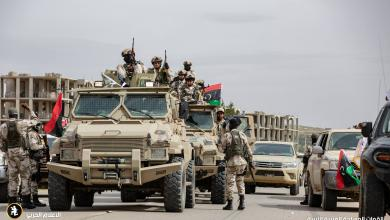 الإعلام الحربي: الجيش يتقدّم بخُطى ثابتة على جميع المحاور